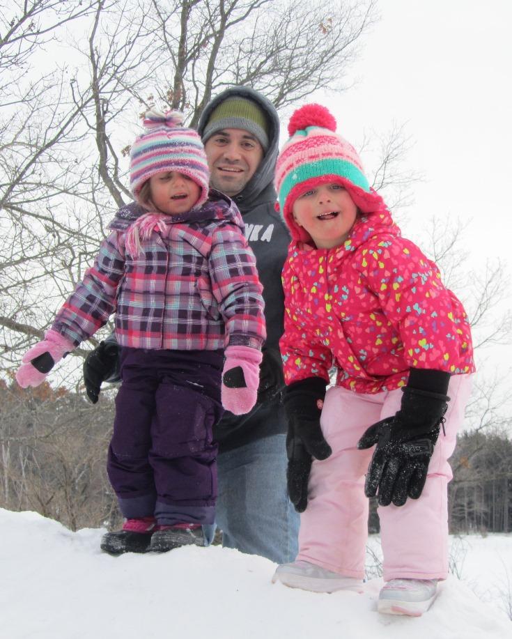 Bill Cook Chapter Winter Jamboree