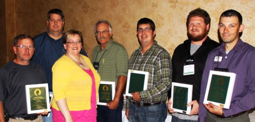 Iowa Division_County Conservation Award