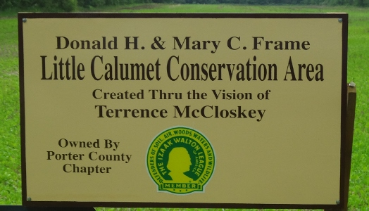 Little Calumet Conservation Area
