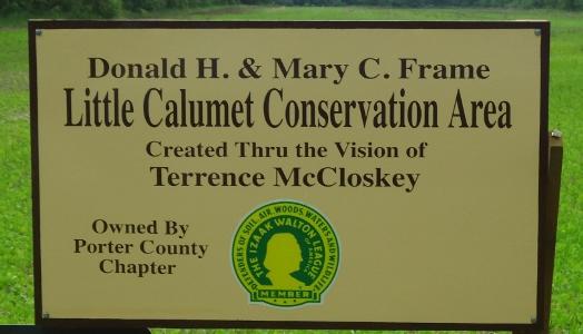 Little Calumet Conservation Area