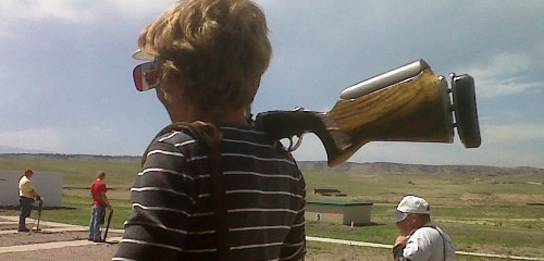 Pikes Peak Chapter_Colorado State Trap Shoot