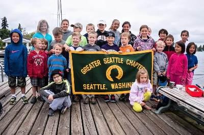 Seattle Fishing Derby