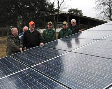 Winchester Chapter Solar Panels_IWLA