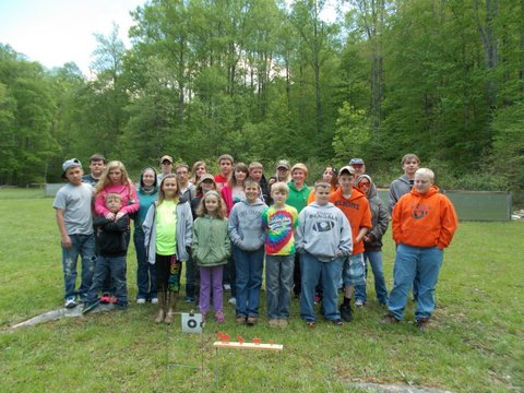 WV Mountaineer Chapter Event