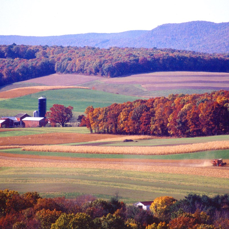 farm in PA_photo credit Scott Bauer USDA-ARS