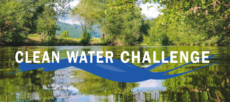Clean Water Challenge