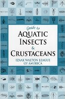 guide to aquatic insects book_amazon