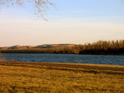 MO River_Pierre SD_credit Taber Andrew Bain