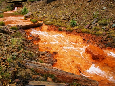 Muddy River_iStock