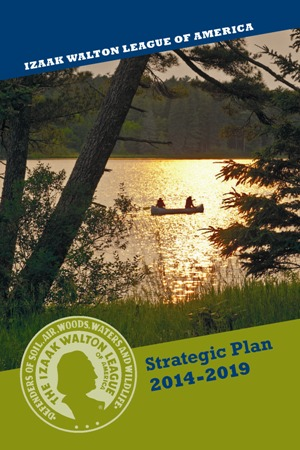 IWLA Strategic Plan 2014-2019_front cover