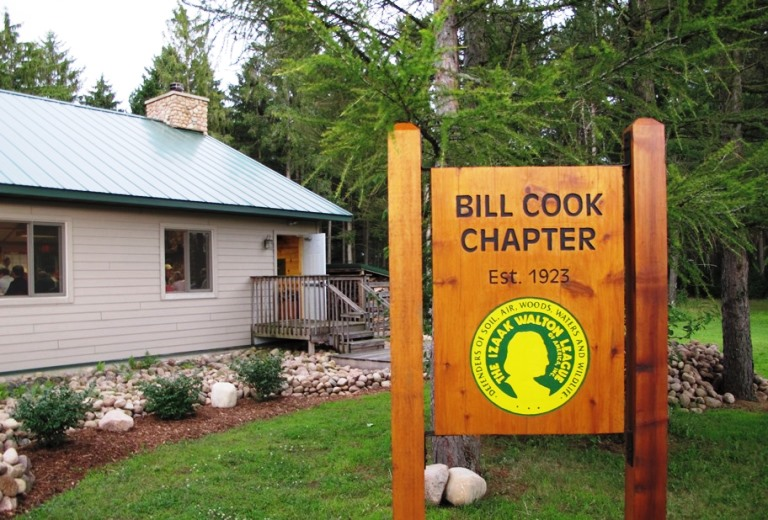 Bill Cook Chapter