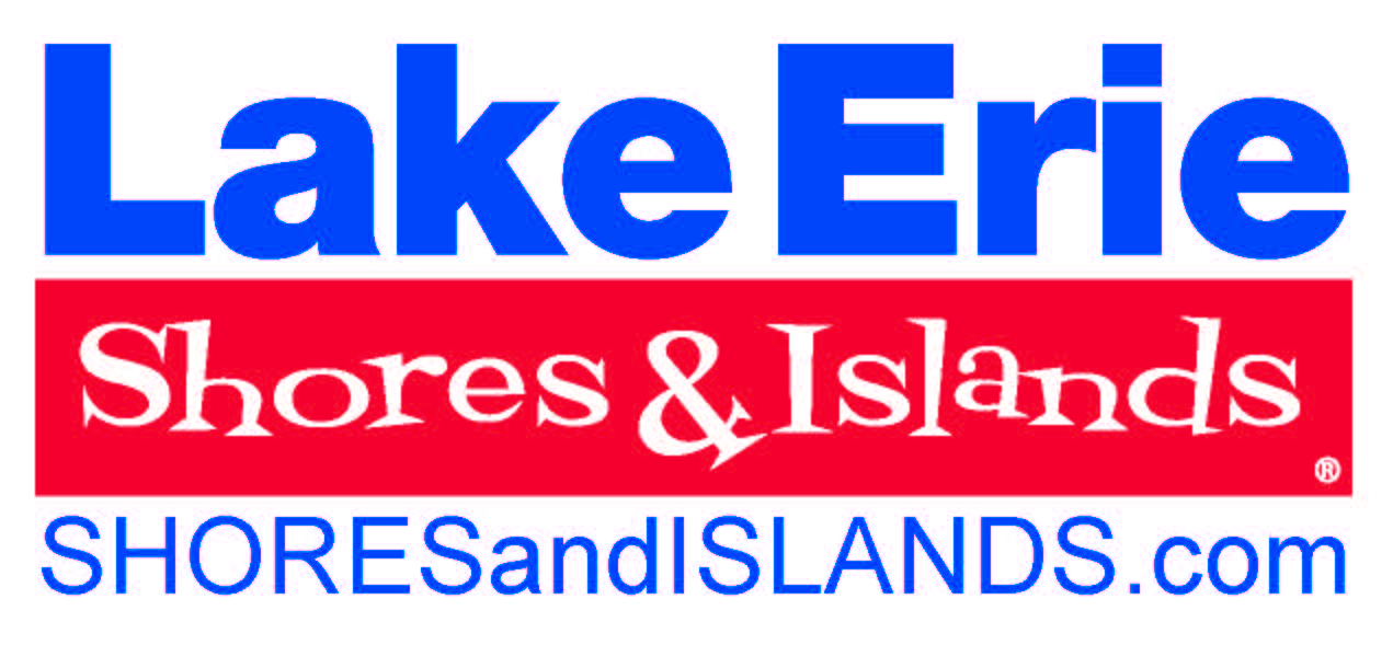 Lake Erie Shores and Islands logo