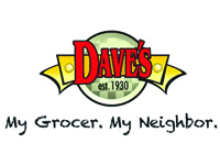 small-daves grocery logo