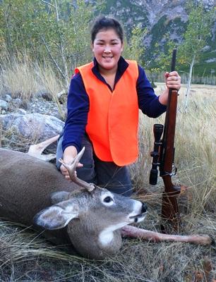 MT Red Lodge_Whitetail Deer Hunt_JBallard