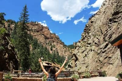 Seven Falls CO_credit Jasmine Nicole Miele
