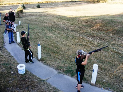 Shooting Sports_Sunshine Chapter
