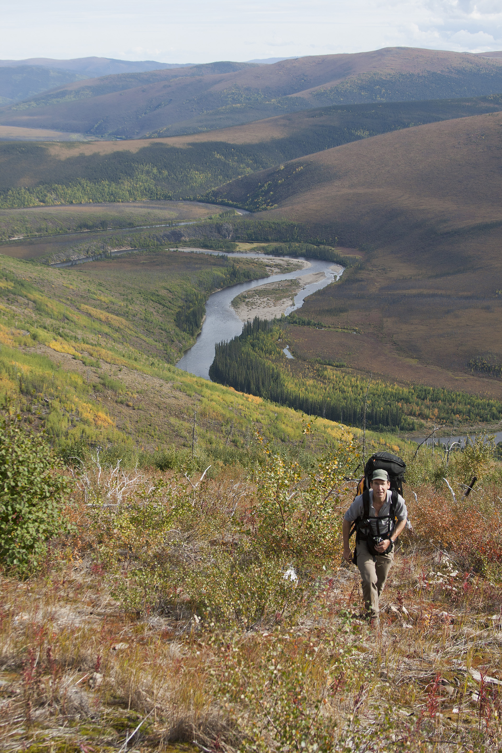 Steese NCA Alaska_credit BLM