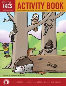 Activity Book 9-11 cover small