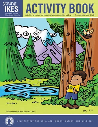 Activity Book 6-8 cover small