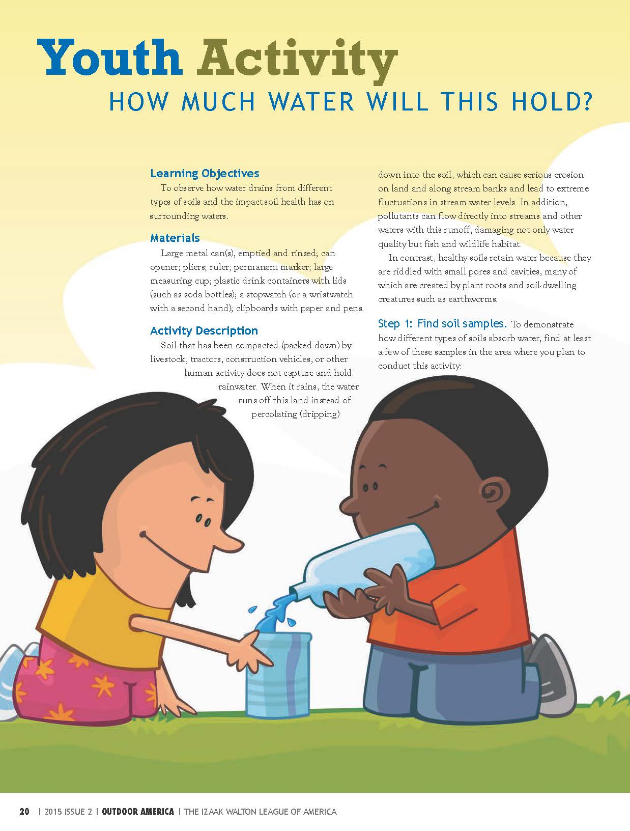 Youth Activity_How Much Water Will This Hold_Page_1