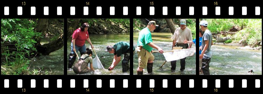 Clean Water Challenge Filmstrip