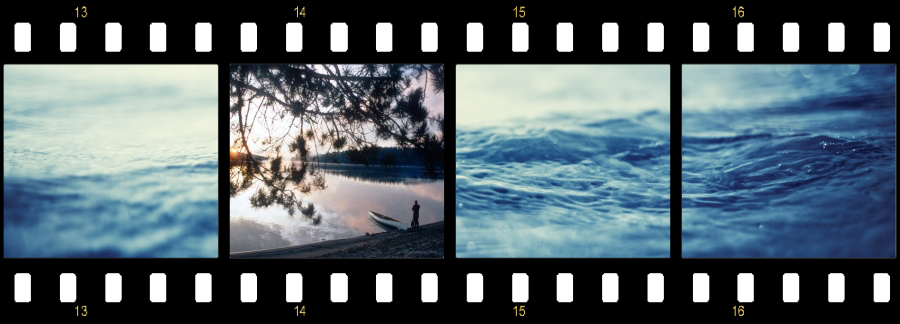 Clean Water Report Filmstrip