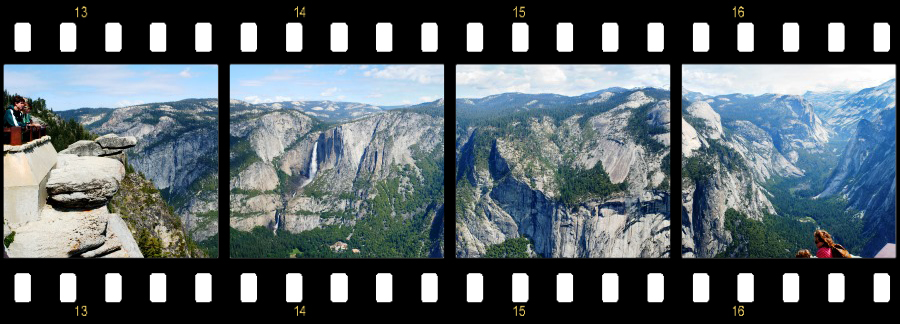 National Parks_NPS Mike Wooldridge Filmstrip
