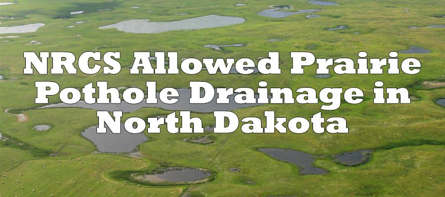 Prairie Potholes_USFWS