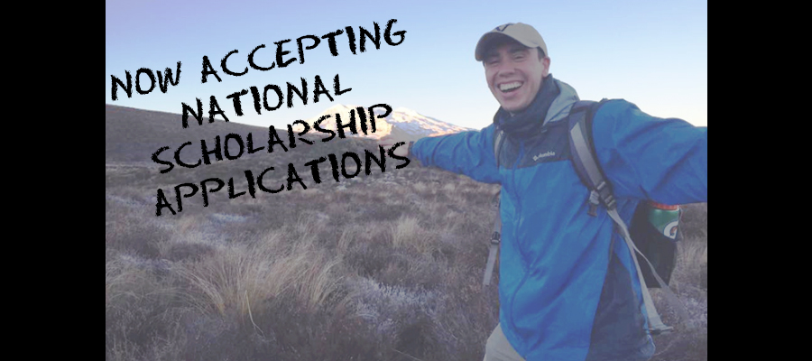 Scholarship Nominations