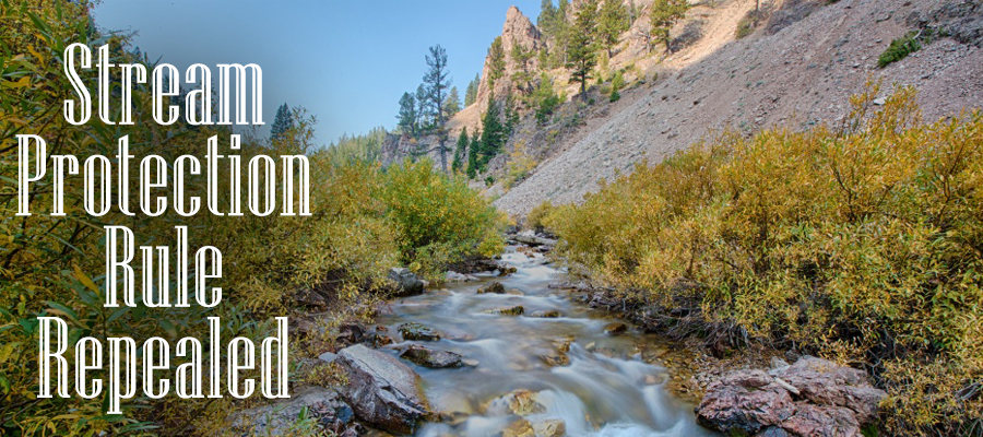 Stream Protection Rule_U.S. Department of Interior