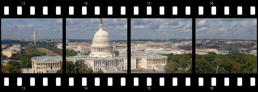 US Capitol_Filmstrip