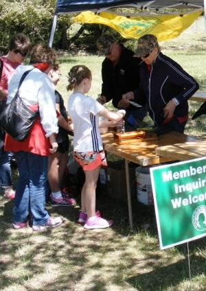 Fort Kearny Outdoor Festival
