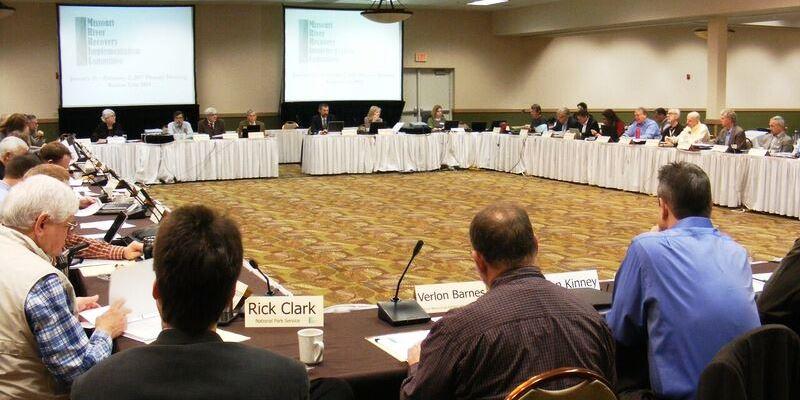 Missouri River Committee