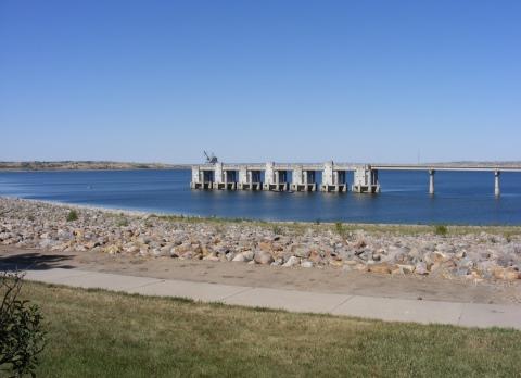 Missouri River Management Hearing