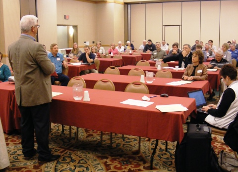 SD NRCS State Technical Committee Meets