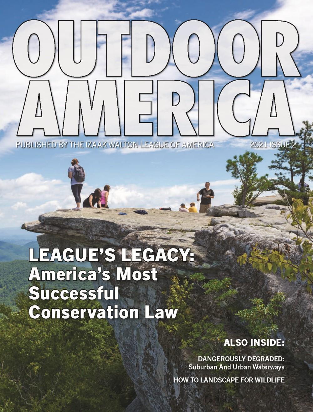Outdoor America 2021 #2