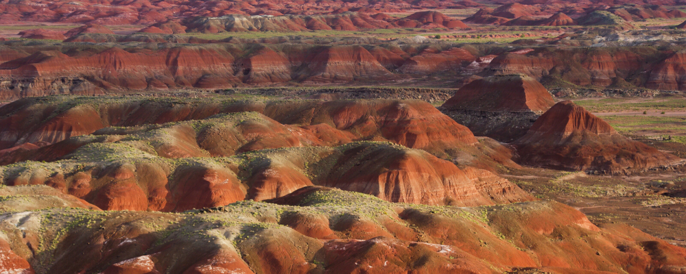 Painted Desert National Wilderness Area