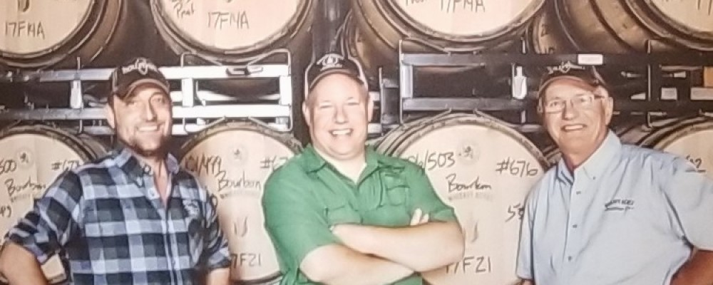 Distillery owners
