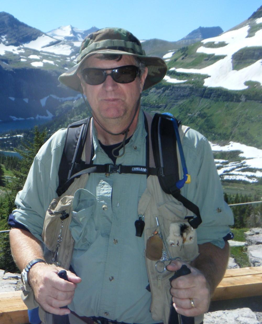 Steve Veysey
