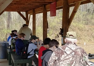 Fredericksburg VA Boy Scouts of America